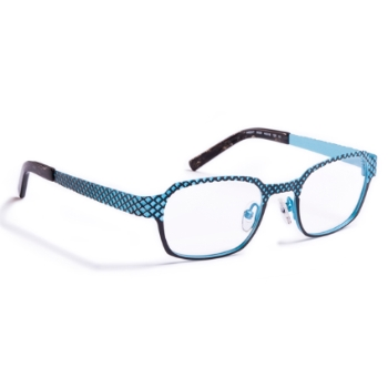 J.F. Rey Kids & Teens KJI INEDIT Eyeglasses