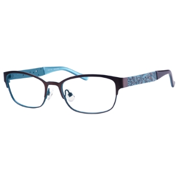 adb27f9bf2 Karen Kane Fairy Moss Eyeglasses