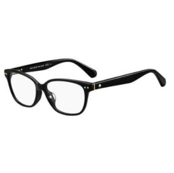 131f9b651ecd2 Kate Spade Custom Clip-On Eligible Eyeglasses