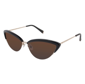 Kate Young K504 Ally Sunglasses