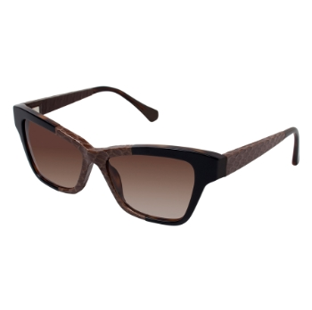 Kate Young K508 Drew Sunglasses