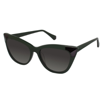Kate Young K510 Seka Sunglasses