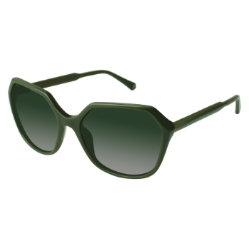 Kate Young K513 Donna Sunglasses