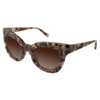 Kate Young K514 Christy Sunglasses