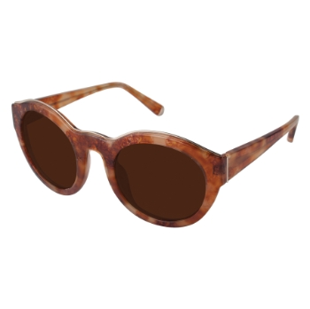 Kate Young K515 Samantha Sunglasses
