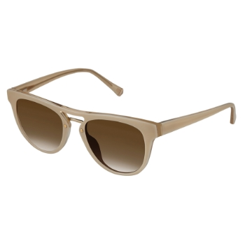 Kate Young K524 Sabine Sunglasses