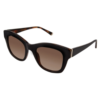 Kate Young K528 Colette Sunglasses