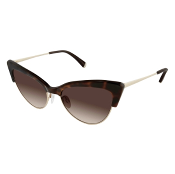 Kate Young K529 Cecilia Sunglasses