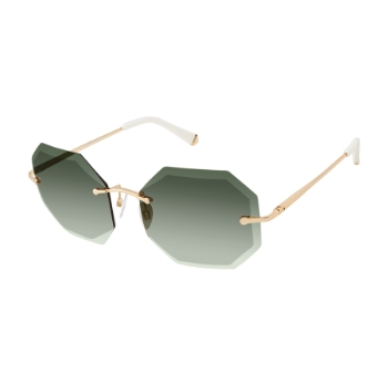 Kate Young K541 Luna Sunglasses