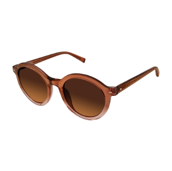 Kate Young K547 Flora Sunglasses