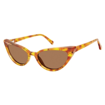 Kate Young K562 Fallon Sunglasses