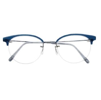 22dbcebd6d00 Kazuo Kawasaki 631 PH Eyeglasses