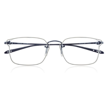 0e27c41ceefa Kazuo Kawasaki MP718-TFE Eyeglasses