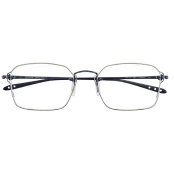 d70872ff4fff Kazuo Kawasaki MP718 TFA Eyeglasses