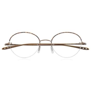 df7f0e221542 Kazuo Kawasaki MP718 TRA Eyeglasses