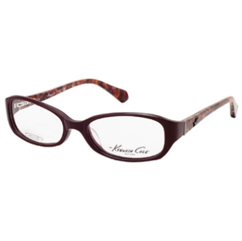 Kenneth Cole New York KC0182 Eyeglasses