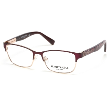 Kenneth Cole New York KC0317 Eyeglasses