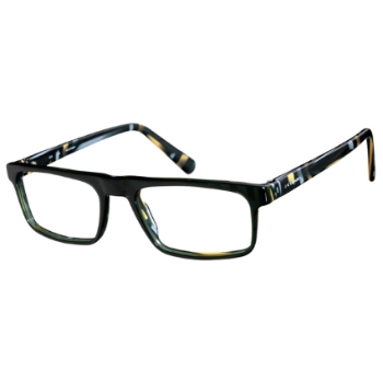 J K London Kensal Rise Eyeglasses
