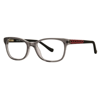 Kensie Girl Crimp Eyeglasses
