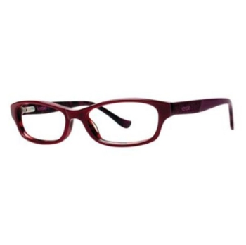Kensie Girl Peace Eyeglasses