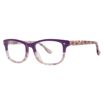 Kensie Girl Splash Eyeglasses