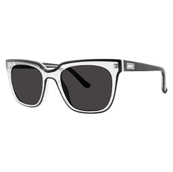 Kensie Eyewear Good Vibes Sunglasses