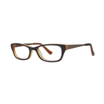 Kensie Girl Painter Eyeglasses