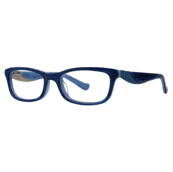 Kensie Girl Bloom Eyeglasses