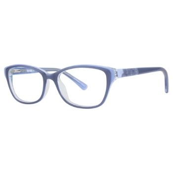 Kensie Girl Bubble Eyeglasses