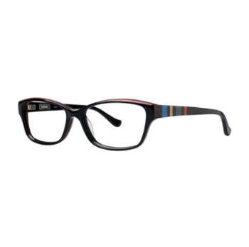 Kensie Eyewear Happy Eyeglasses