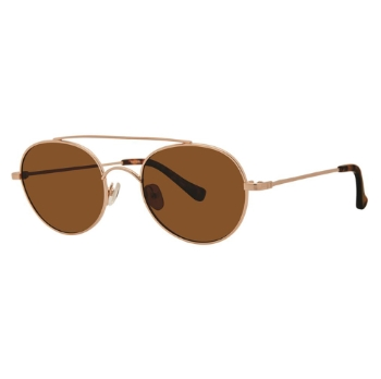 Kensie Eyewear Inside Out Sunglasses