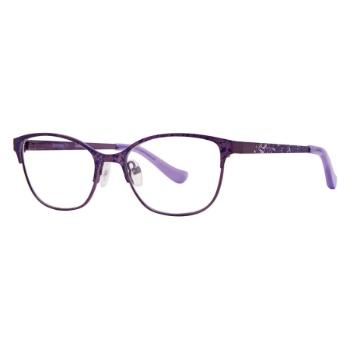 08ced20f627 Kensie Girl 15mm Bridge Eyeglasses