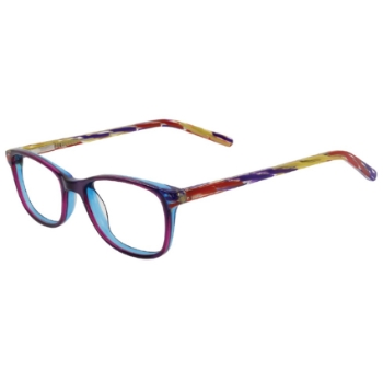 Kids Central KC1674 Eyeglasses