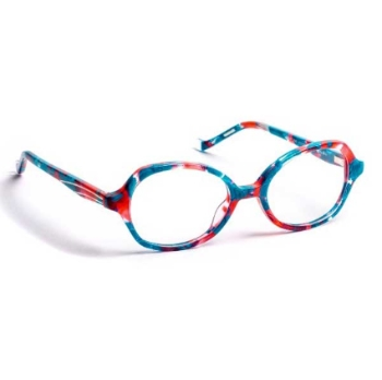 J.F. Rey Kids & Teens GRAFF Eyeglasses