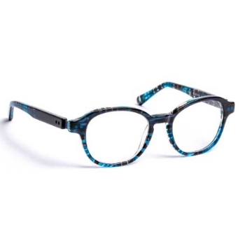 J.F. Rey Kids & Teens TAG Eyeglasses