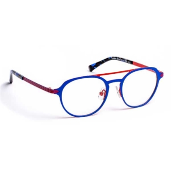 J.F. Rey Kids & Teens URBAN Eyeglasses