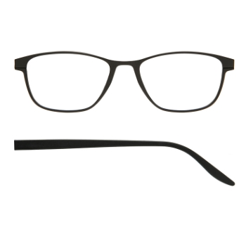 Kilsgaard 74 (Acetate Temple) Eyeglasses
