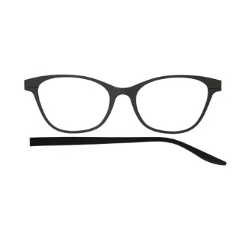 Kilsgaard 81 (Acetate Temple) Eyeglasses