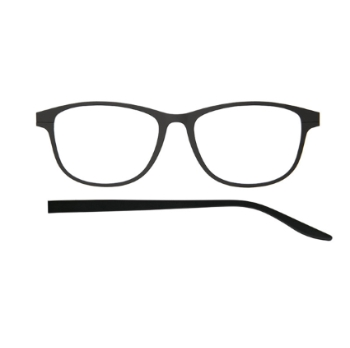 Kilsgaard 83 (Acetate Temple) Eyeglasses