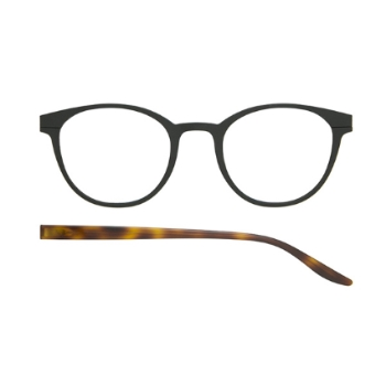 Kilsgaard 85 (Acetate Temple) Eyeglasses