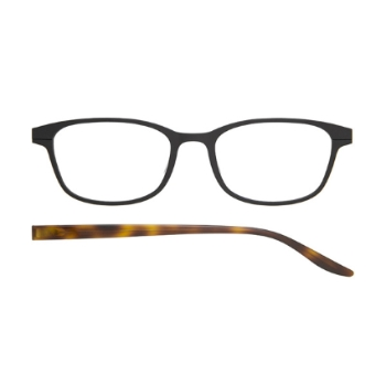 Kilsgaard 89 (Acetate Temple) Eyeglasses