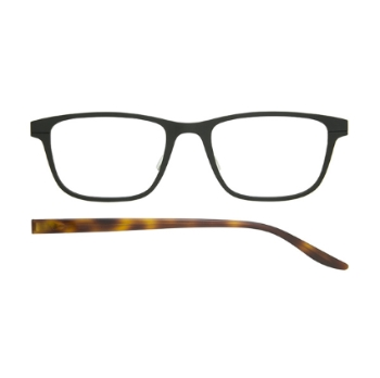Kilsgaard 91 (Acetate Temple) Eyeglasses