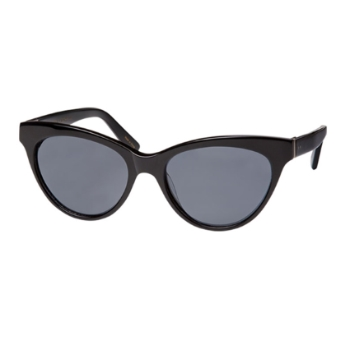 Kirby Cross Cat Sunglasses