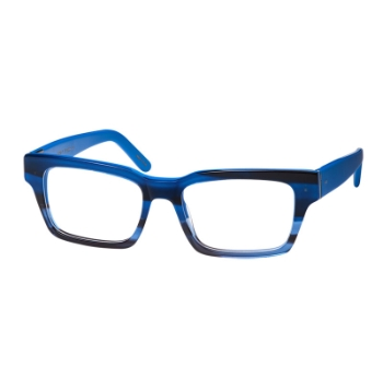 Kirby Cross Rebel Eyeglasses