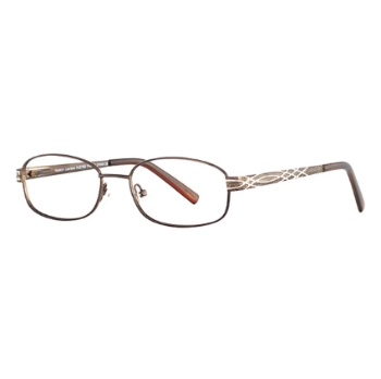 Katelyn Laurene KL 6782 Eyeglasses