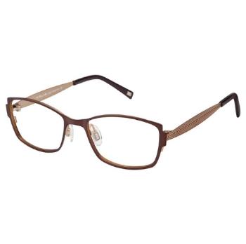 b8da74d24b4 Kliik KLiiK 554 Eyeglasses