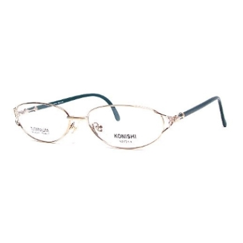 Konishi Titanium SF2008 Eyeglasses