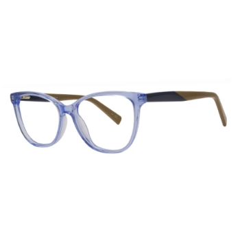 Konishi Acetate KA5725 Eyeglasses