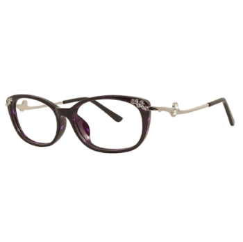 Konishi Acetate KA5766 Eyeglasses