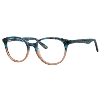 Konishi Acetate KA5840 Eyeglasses